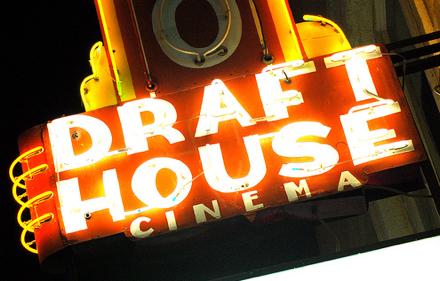 Alamo Drafthouse